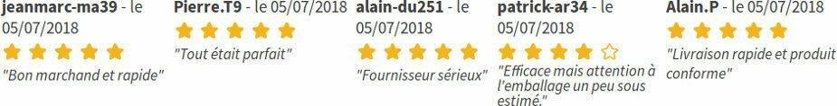 Manomano avis sur forum et commentaire pour le site manomano sur un problème de paiement et service client